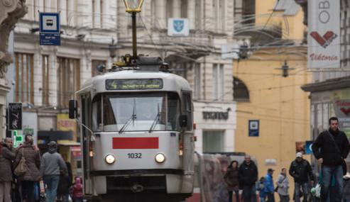 Jihomoravský kraj požádá vládu o 150 milionů na mzdy řidičů