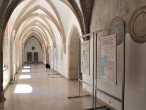 Výstava 100 let Velkého Brna