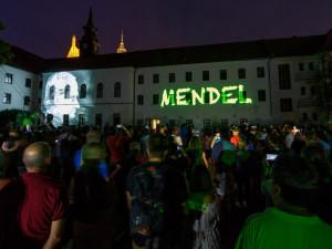 Festival Mendel je včelař
