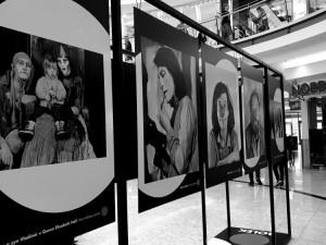 Výstava o Bolkovi ve Vaňkovce
