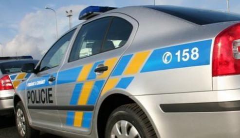 Strážníci našli chlapce na útěku. V celostátním pátrání byl od března