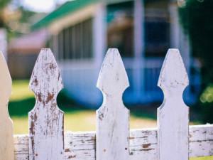 Vztahy mezi sousedy jsou často komplikované