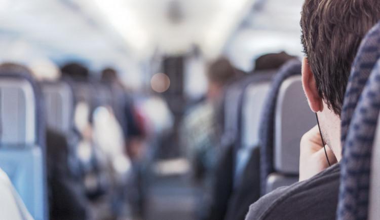 Cestování letadlem aneb na jaké kompenzace v letecké dopravě máte nárok?