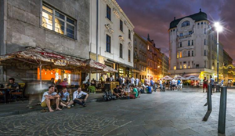 TIPY NA TÝDEN: The Offspring, Prago Union, City Piknik, swingový večer a festivaly jídla