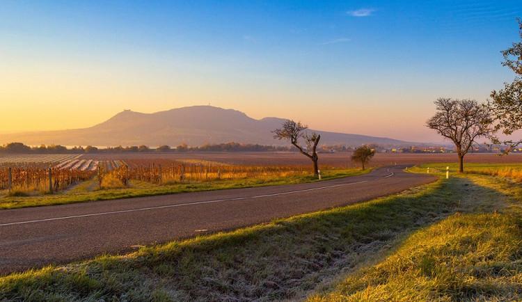 Jak se proměnila jižní Morava od Sametové revoluce? Proměna průmyslu a dramatický nárůst teploty
