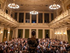 Konference Leadership