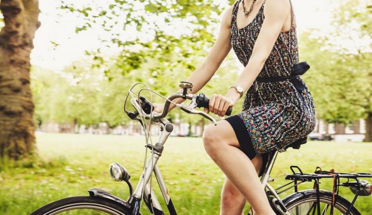 Cyklistka na Blanensku nadýchala přes dvě promile