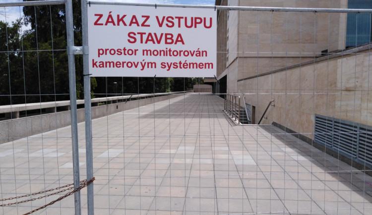 Skončila oprava Janáčkova divadla v Brně, stála 770 milionů korun