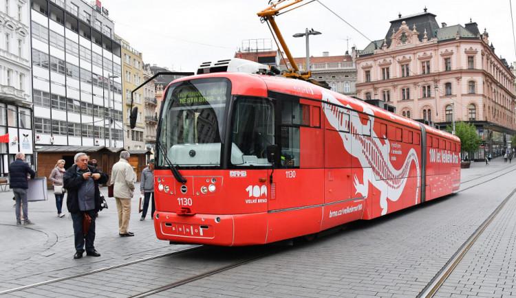Teplárny Brno budou dva roky dodávat elektřinu dopravnímu podniku