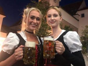 Oktoberfest na Zelňáku s plnými tupláky
