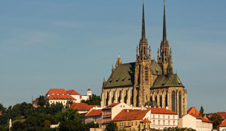 Brno chce přilákat více zahraničních studentů