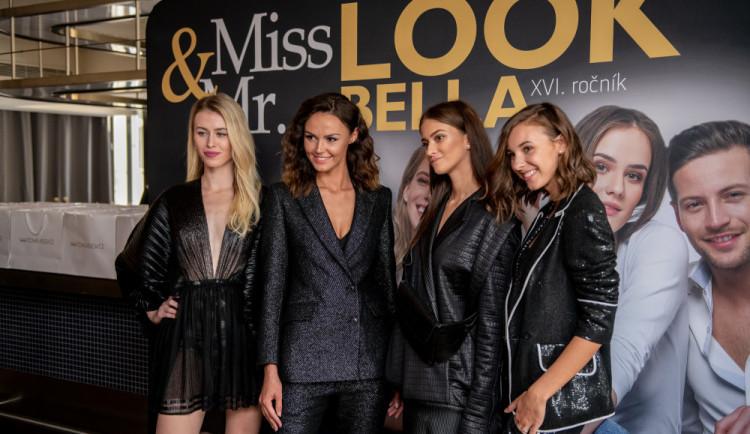 FOTO: Další ročník soutěže Look Bella odstartuje sérií castingů. V Brně dostanou zájemci příležitost na konci října