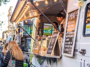 Food Truck Festival Brno