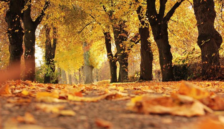 POČASÍ NA ÚTERÝ: Příjemné odpolední teploty zůstávají i nadále