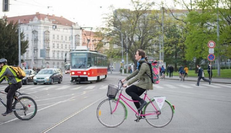 Spor o obousměrné cyklostezky v Brně pokračuje. Spolek Brno na kole se chystá podat žalobu