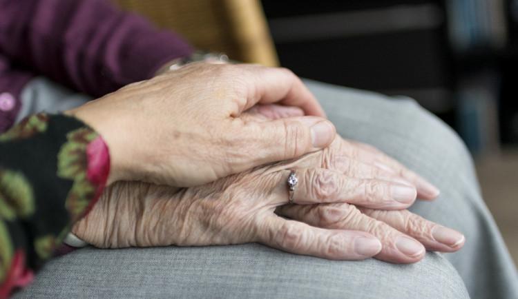 Lidé na jižní Moravě věnovali charitě na hospicovou péči rekordní milion korun