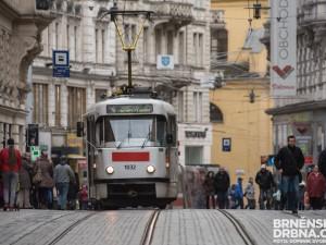 Masarykova ulice by se proměnila v městskou třídu.