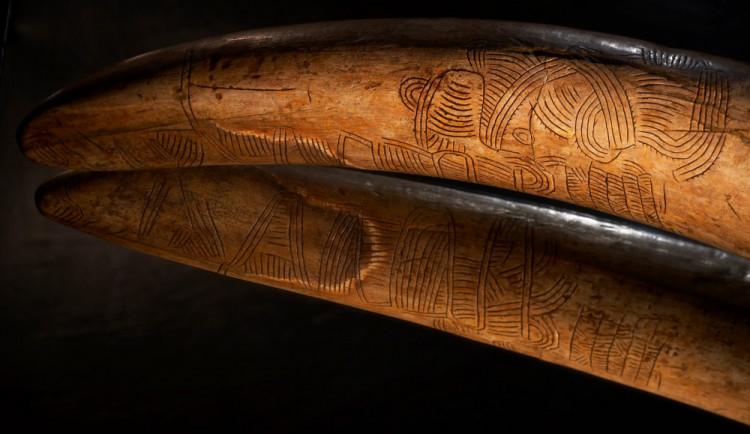Archeopark Pavlov vystavuje zřejmě nejstarší mapu světa