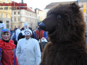 Brněnské fašankové veselí