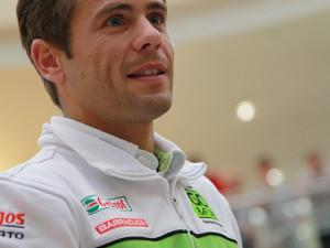 Alvaro Bautista v posledních sezonách jezdí parádní závody