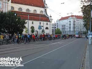 Nakoleon a tisícovka jeho věrných, foto: Brněnská Drbna