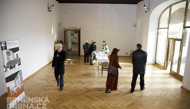 Moravské zemské muzeum představilo chystanou výstavu Mendelianum, foto: Brněnská Drbna, Miroslav Toman
