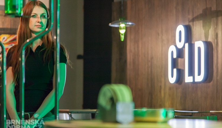 Elektra je první brněnskou restaurací v konceptu Gambrinus Excelent, foto: Brněnská Drbna