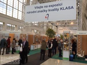 Mezinárodní potravinářský veletrh Salima, Brno. Foto: Brněnská Drbna, David Zouhar
