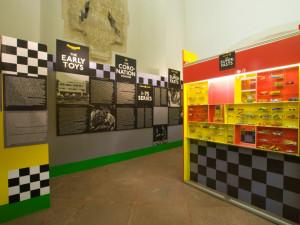Výstava angličáků na Špiblerku, foto: Muzeum města Brna