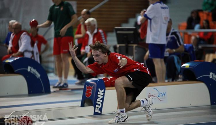 V Brně se koná mistrovství světa kuželkářů, foto: Brněnská Drbna, Miroslav Toman