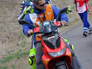 Valentino Rossi, foto: Brněnská Drbna, Miroslav Toman