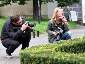 Vítězky soutěže Úsměv HappyFoto prožily dva atraktivní dny