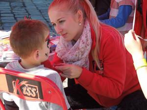 Den otevřených dveří Brněnských komunikací potěšil hlavně děti, foto: Brněnská Drbna, Miroslav Toman