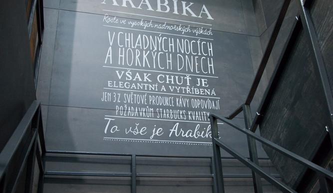 Brňané dnes poprvé ochutnají slavnou kávu Starbucks, foto: Brněnská Drbna, Miroslav Toman