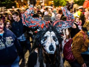 Brnem se převalila vlna nemrtvých, Autor: Tomáš Hrivňák