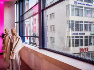 Kouzelný hotel Avion otevřel své brány, autor: Tomáš Hrivňák