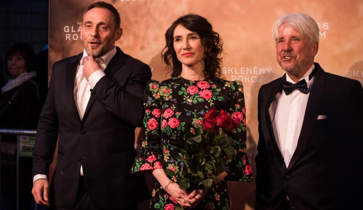 Brno přivítalo hvězdy filmového plátna, autor: Tomáš Hrivňák