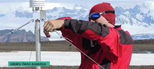 Vědecká expedice MU na Antarktidě #munitv