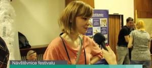 Festival jeden svět #munitv